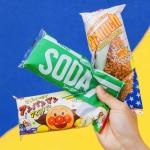 """超市、便利商店就能輕鬆買到的""""沖繩道地冰品"""""""