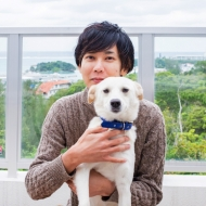 We recommend this pet-friendly hotel to those who love both Okinawa and dog! You can live in hotel with your beloved dog.