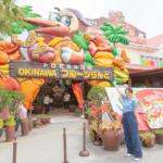 子連れに楽しい名護の『沖縄フルーツランド』体験レポート!