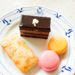 Afternoon Tea in Okinawa! The Most Amazing Macaron Ever Had at The Naha Terrace