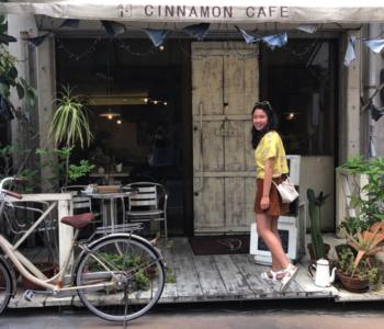 Explore the Hidden Gem Cafes in Okinawa