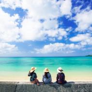120%享受沖繩海灘!海灘探索之旅(今歸仁篇)