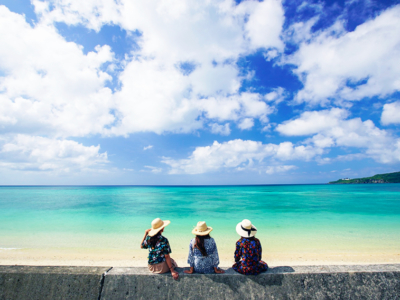 How to 'hack' the secrets of Okinawa's beaches for 120% enjoyment (Nakijin edition)