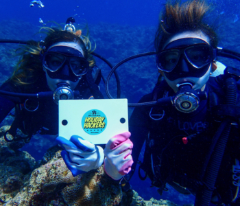 潜水初体验!【SEALOVERS冲绳】为您推荐冲绳的人气潜水景点