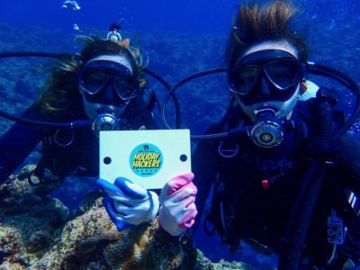 I challenged it without any diving experience!【SEALOVERS Okinawa】recommends popular diving spot on Okinawa