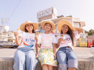 コマカ島でシュノーケリング!沖縄のビーチをとことん楽しむビーチハックツアー第3弾(南城市編)