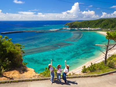 【最終回】まだ知られていない穴場ビーチを発掘!ビーチハックツアー(国頭村〜東村編)