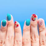 推薦給女孩兒們♪在沖繩要做指甲彩繪的話就是這裡啦!