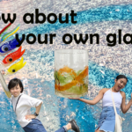 Want to make my own glass! How about creating a shining glass as a traditional craft item from Ryukyu glass that will remain in your memory?