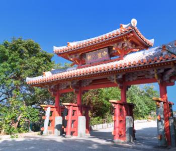 行く前に読んでおきたい!世界に誇る沖縄のシンボル「首里城公園」のおすすめポイントTOP6