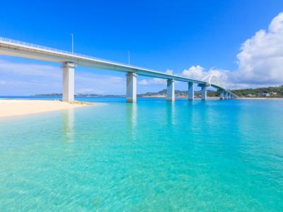 【1일 1팀 한정】세소코섬(瀬底島)의 럭셔리 프라이빗 숙소&천연 비치♪