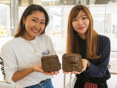 冬の沖縄でも楽しめる!【 沖縄黒糖 】で黒糖作り体験