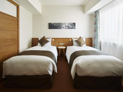 비즈니스, 관광, 여행 등 목적에 맞는 호텔 쵸이스! 나하시내 추천 호텔 5곳!