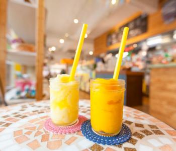달콤한 거 좋아한다면 필독! 이시가키섬에서 발견한 맛있는 디저트 6종류