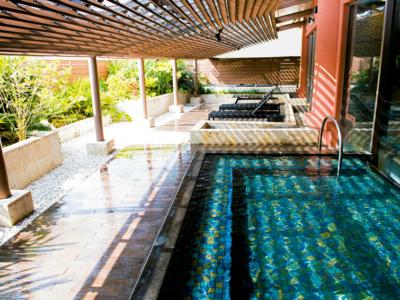 【當日來回OK】沖繩溫泉度假村3選