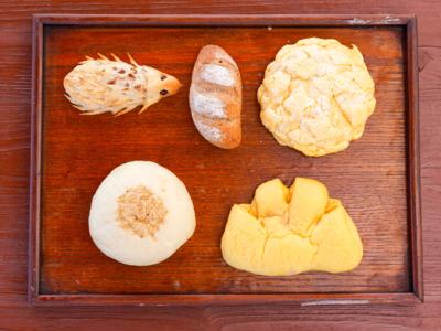 【食物過敏對應】宇流麻市 平安座島的麵包店