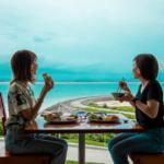 沖縄 浜比嘉島にある大人の隠れ宿「413はまひがホテル&カフェ」【ホテルツアーvol.15】