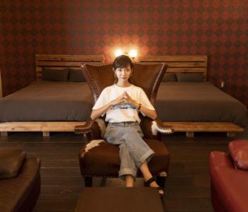 體驗非日常感!充滿紐約時髦感的飯店 in 沖繩市KOZA