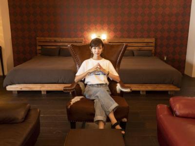 気軽に非日常が味わえる!ユニークでおしゃれなホテル in 沖縄市コザ