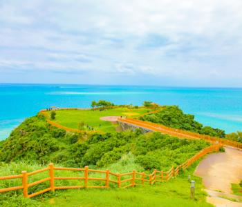 【地區分類】在沖繩兜風中可順道前往的美景3選