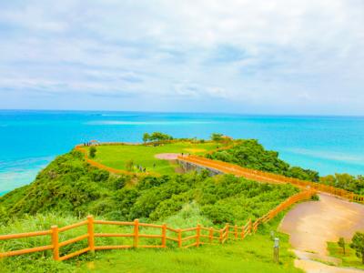 【エリア別】沖縄ドライブ中に立ち寄れる絶景スポット3選