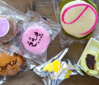 Okinawan Confections - How Many Can You Name?