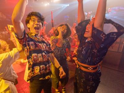 子連れでも楽しめる「RyukyuAmazingNight(琉球アメージングナイト)」沖縄の新感覚ナイトエンターテイメント!9/27情報追加更新!