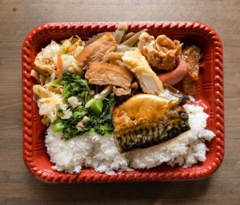 「おいしい」「安い」「ボリューム満点」3拍子揃った沖縄弁当特集!