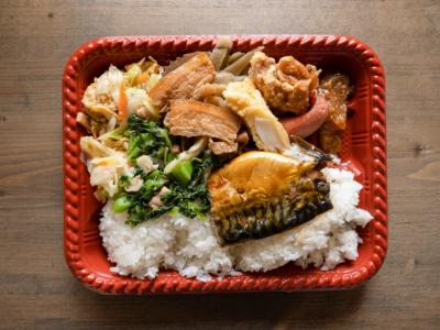 「敲好吃」「敲便宜」「份量超足」」3個條件齊全的沖縄便當特集!