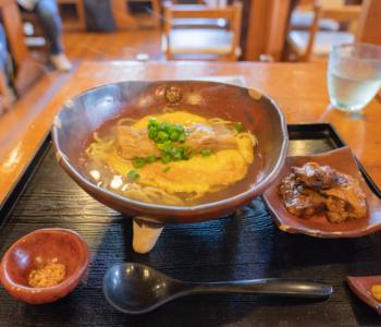 沖縄に来たら食べてみて♪編集部がおすすめする「沖縄そば屋」さん