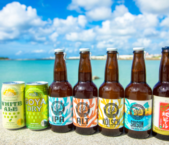 Okinawan craft beer is hot! A careful selection of recommendations from beer lovers! With event information