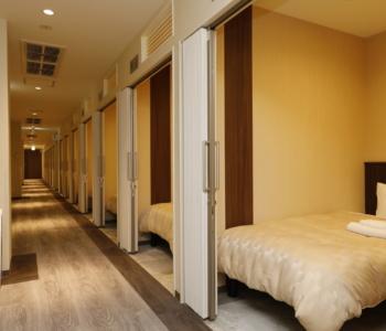 【搭乘晚班機・早班機的您必看】距離機場僅一站!赤嶺車站週邊飯店整理