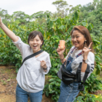 コーヒー好きにはたまらない!沖縄県産コーヒー豆を収穫から焙煎、ドリップまで体験できる「中山コーヒー農園」へ行ってきた!