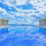 【沖縄新開幕】阿拉瑪哈伊納公寓式飯店,從房間,泳池到大浴場還有OKINAWA HANASAKI MARCHE的情報滿載!