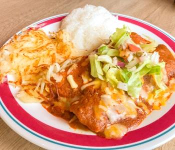 定番タコスじゃものたりない!沖縄にあるガッツリメキシコ料理を食べてみた