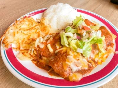 일반 타코스로는 부족해! 오키나와에 있는 정통 멕시코 요리 먹방