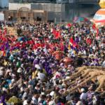 【第37回与那原大綱曳まつり】2019年開催日,バスツアー情報!沖縄で大綱引きを楽しもう!